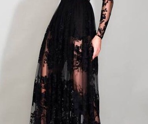 dress and Zuhair Murad image