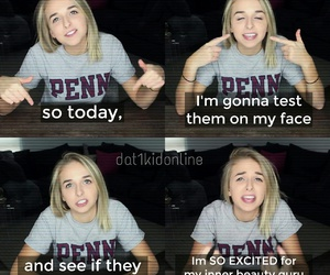 funny, quotes, and jennxpenn image