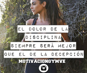 disciplina, fitness, and gym image