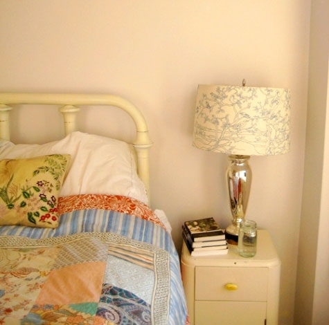patchwork, vintage, and quilt image