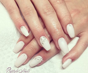 nails and gelnails image