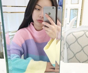 asian, ulzzang, and asia image