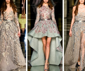 fave, haute couture, and high fashion image