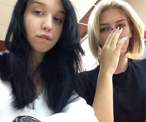 girl, russia, and russian image