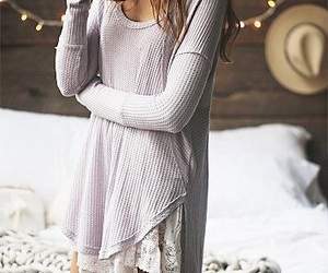 body, clothes, and dresses image