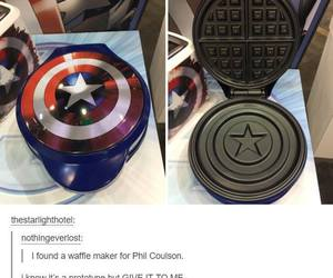 Marvel, captain america, and tumblr image