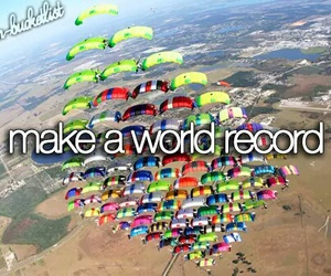 record, bucket list, and before i die image