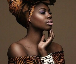 africa, African, and african queen image