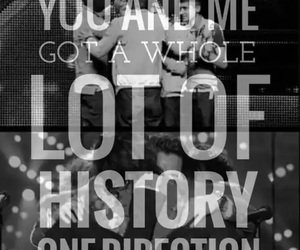 history, one direction, and made in the am image