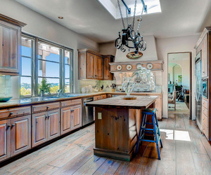 california, design, and dream home image