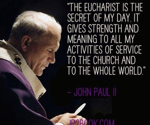 saint john paul ii image