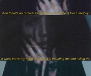 edit, lana del rey, and Lyrics image