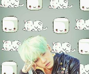bts, kpop edits, and my edits image