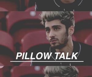 zayn and pillowtalk image