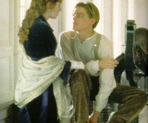 titanic and kate image