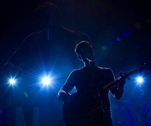 blue, shawn, and shawn mendes image
