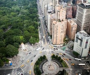 new york, nyc, and Central Park image