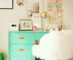 decor, decoration, and diy image