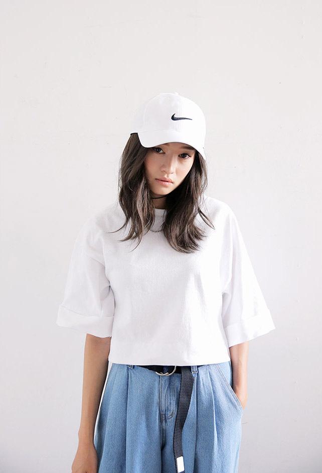 fashion, korean style, and cute image