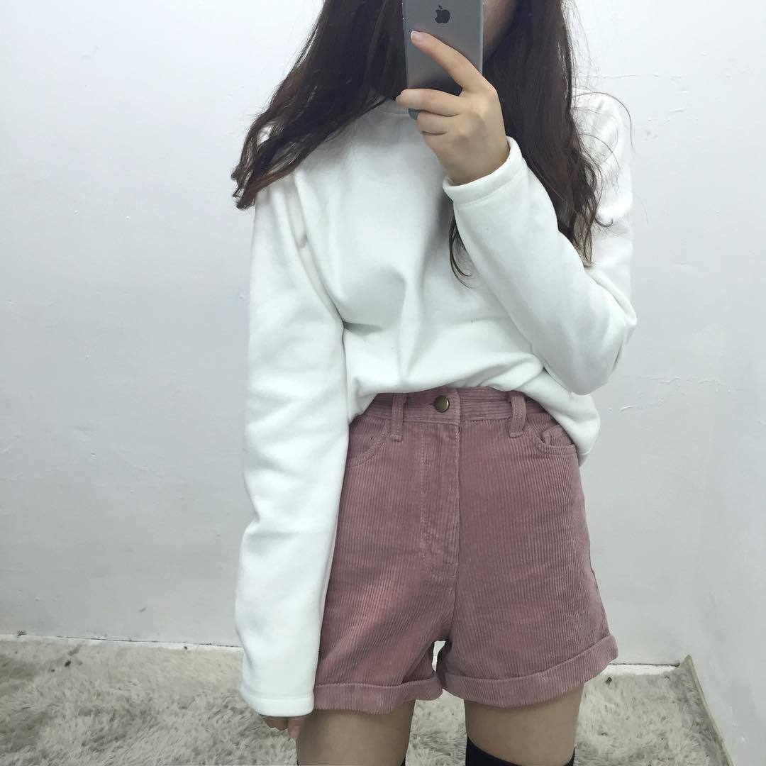 fashion, cute, and korean fashion image