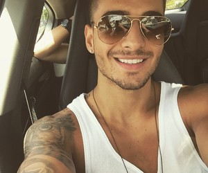 boy, maluma, and maluma image