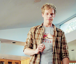 chris geere, you're the worst, and jimmy shive-overly image