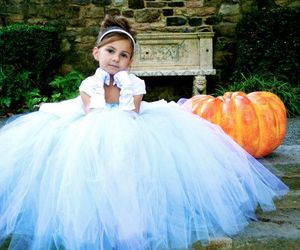 cinderella, costume, and disney image