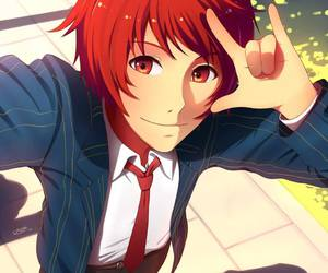 anime, ittoki otoya, and uta no prince sama image