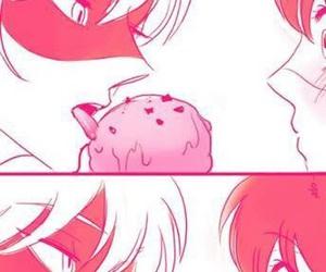 miraculous ladybug, ladybug, and Adrien image