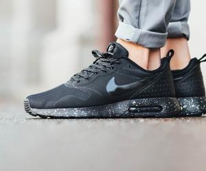 air max, shoes, and nikegirl image