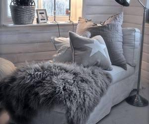 grey and decor image