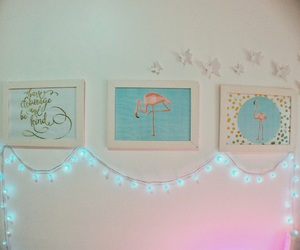 decoration, frames, and dream room image