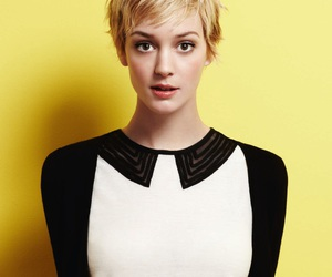girl, pixie, and shorthair image