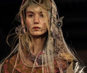 haute couture, Maison Martin Margiela, and artisanal image