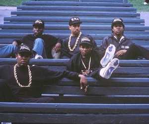 nwa and NWA image