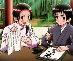 anime, aph japan, and hetalia image