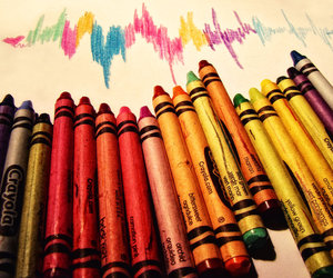 color, cute, and colors image