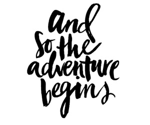 quotes, adventure, and summer image