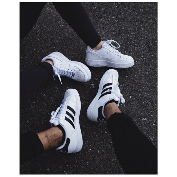 Heart tumblr adidas shoes We It Google Search on QtsBordChx