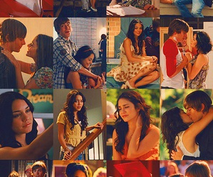 disney, high school musical, and movie image