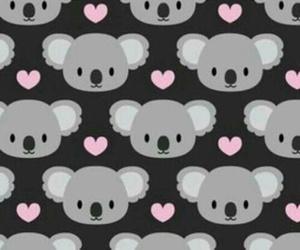 wallpaper, Koala, and background image