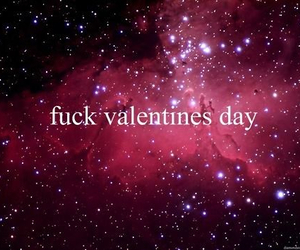 alone, lonely, and valentines day image