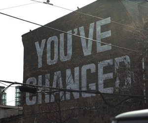 quotes, change, and grunge image