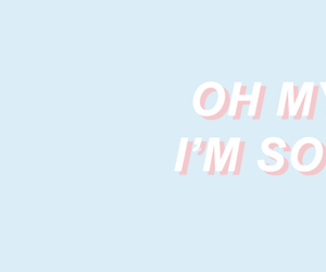 header, pastel, and quotes image