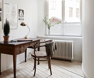 hipster and home interior image