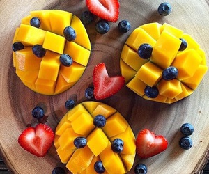 fruit, food, and fitness image