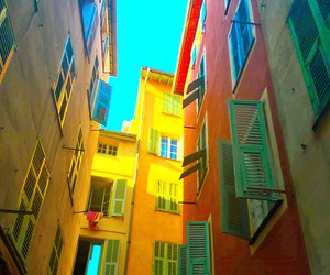 architecture, france, and pretty image