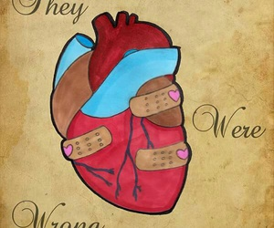 heart, hope, and motivation image
