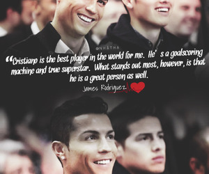 bae, cristiano ronaldo, and real madrid image