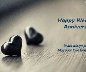 anniversary quotes, anniversary wishes, and happy anniversary quotes image